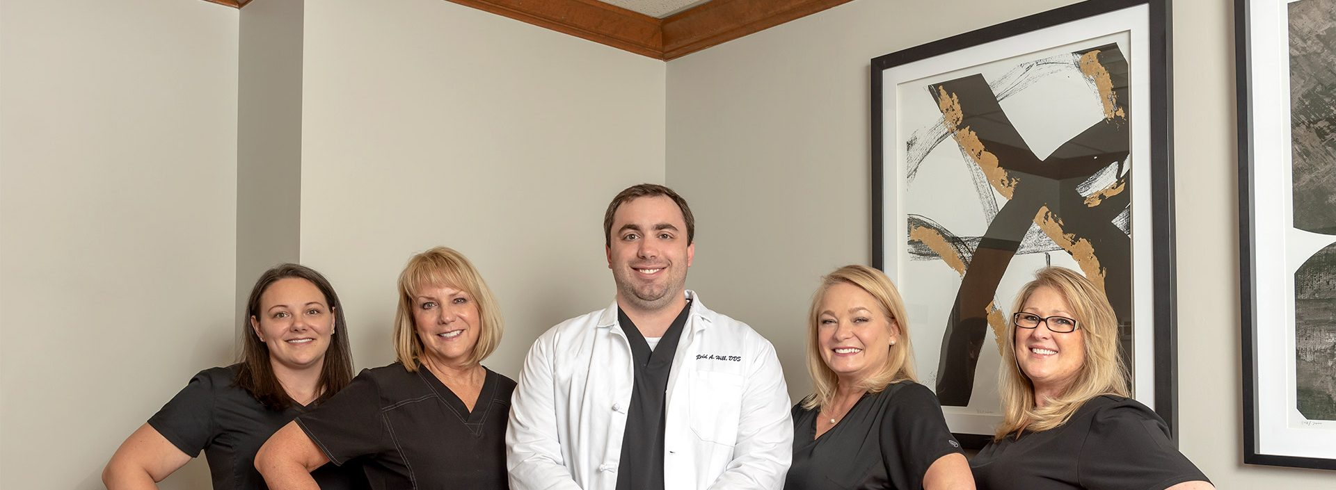 Hillsboro Village Dental Team